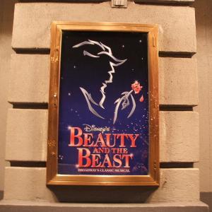 【ブロードウェイ・ミュージカル】美女と野獣 (Beauty and the Beast)