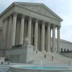 【憲法の番人】アメリカ合衆国最高裁判所 (Supreme Court of the United States)