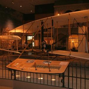【月の石に触ることができる】国立航空宇宙博物館 (National Air and Space Museum)