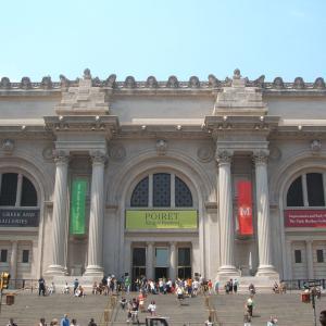 【3回目の訪問】メトロポリタン美術館 (The Metropolitan Museum of Art)