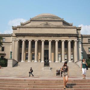 【全米屈指の名門校】コロンビア大学 (Columbia University)