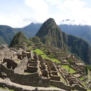 【マチュ・ピチュ遺跡】ペルーの世界遺産「マチュ・ピチュ」(Historic Sanctuary of Machu Picchu) の見どころ