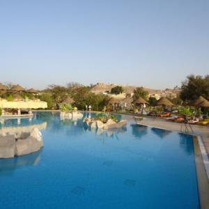 【ヌビア地方観光の拠点となる街】アスワン (Aswan) のオススメ観光地