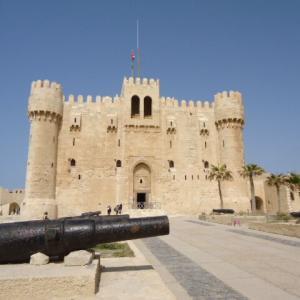 【クレオパトラがいた町】アレキサンドリア (Alexandria) のオススメ観光地