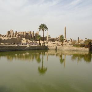 【サイトマップ】エジプト旅行記 (2013年2-3月)