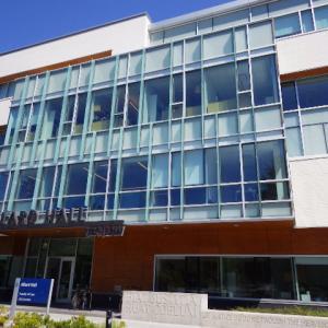 【カナダ屈指の名門大学】ブリティッシュ・コロンビア大学 (University of British Columbia) (UBC)