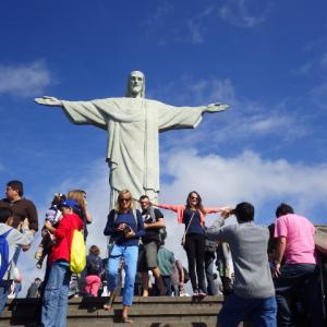 【文化的景観が美しいブラジルの世界遺産の街】リオ・デ・ジャネイロ (Rio de Janeiro) のオススメ観光地