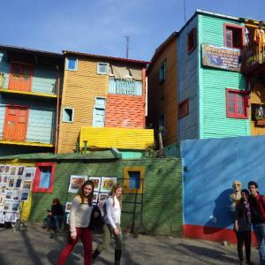 【「南米のパリ」の名で親しまれているアルゼンチンの首都】ブエノス・アイレス (Buenos Aires) の観光地