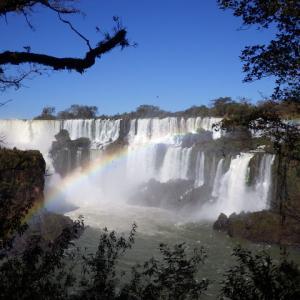 【サイトマップ】カナダ・ブラジル・アルゼンチン・ウルグアイ旅行記 (2013年8月)