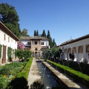 【アルハンブラ宮殿を擁するイスラム最後の楽園】グラナダ (Granada) のオススメ観光地