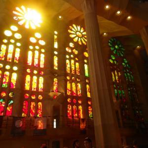 【世界遺産にも登録されている天才ガウディの作品群】アントニ・ガウディの作品群 (Works of Antoni Gaudí)