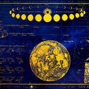 【予告】9月29日天秤座新月の「周波数設定」!