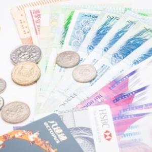 日興AMシンガポール STI ETF(G3B)への投資と分配金の話