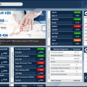 人口減少国「ブルガリア」の株価推移から見るインデックス投資の将来