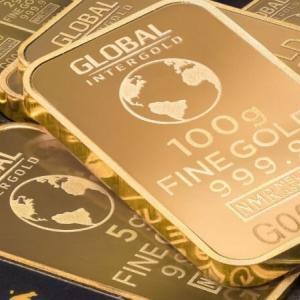 ゴールド(ドル建て)の30年利回りを求めてみた