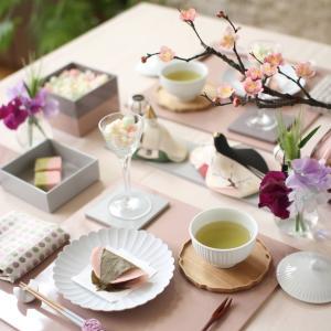 towanで作る、ひなまつりテーブル