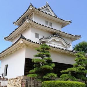 【100名城スタンプラリー】日本一高い石垣が美しい!現存天守の丸亀城へ