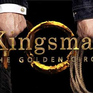 そこそこの解説と全ネタバレ、キングスマン続編。キングスマン:ゴールデン・サークル(原題:Kingsman: The Golden Circle)