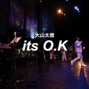 It's O.K・°¨*・..♬•°⭐️✨