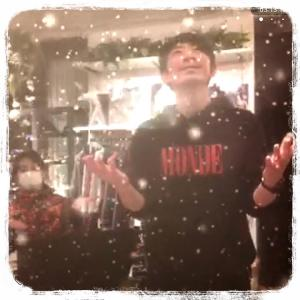 ついに明日だよ〜(▔•∀<▔)♪シンガー大山太徳オンラインスペシャルライブ♪