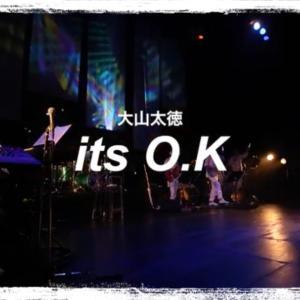 |∀•▔)b✨It'sO.K.