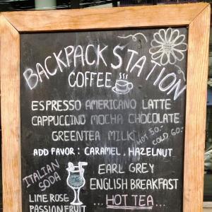 バンコク一人旅の感想あれこれ(5):安宿「バックパックステーション」は快適!おすすめ!【旅ラジオ #065】