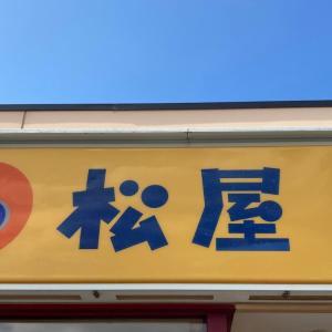 【タイ料理】松屋のマッサマンカレーはスパイシーでゴロゴロ感たっぷり!世界一はウソじゃない!