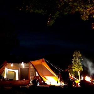 2020.09.26-27 OKオートキャンプ場①