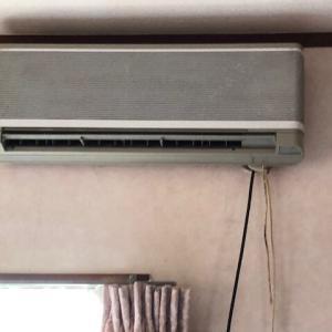 加賀市、小松市の引越しエアコン取付お任せ下さい。 エアコン移設
