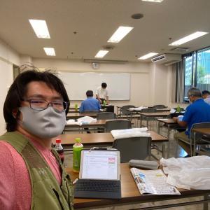 今日は金沢市にてアトム電器チェーンの社長会に出席しています。