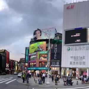 ゲイ旅2019台湾編(36)Taipei!Gay!Gay!Gay!