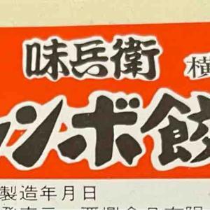 1980年代 ジャンボ餃子の話
