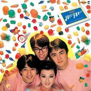 1981年 恋愛タクティクス