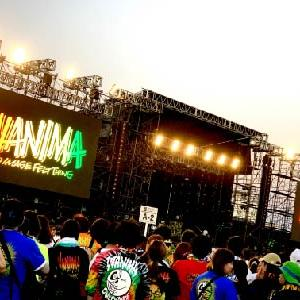 ☆WANIMAライブから「影響力を持つ」という話(*^^*)