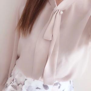 【プチプラMIX】今季購入ブラウス、着てみました♡