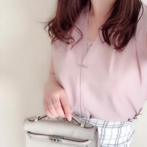 最愛バッグに新色登場♡!