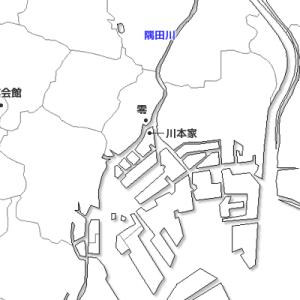 【考察】3月のライオン 隅田川の地理的特性から見た作品構造分析