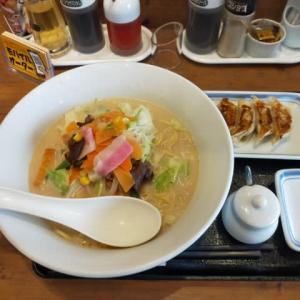 【練習日記】210622 長崎チャンポン食べてパワーアップ!
