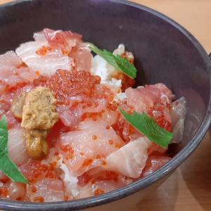 くら寿司のランチ500円を食べてみた