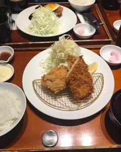 五反田 × ミート矢澤