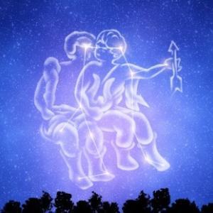 #双子座満月 〜潜在意識が外側の世界に変化を起こす✨〜