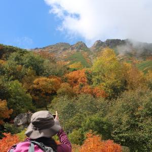 御嶽山噴火から5年