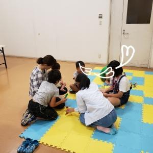 御礼:8/20つまみ細工ワークショップ