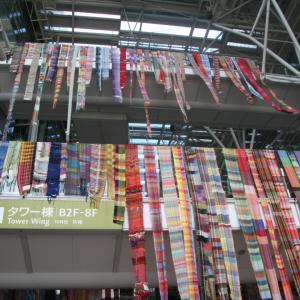 香川県障害者芸術祭参加