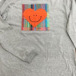 生活支援センターサンサンのさをり織雑貨