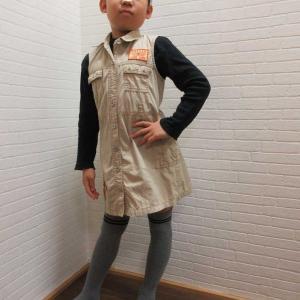 唯子さん☆学校行事の芸術鑑賞を楽しみました♪