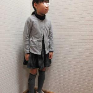 唯子さん☆漢字50問テストで100点(^^♪大喜びでした♪