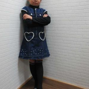 唯子さん☆キータッチ練習をして休日を過ごします♪