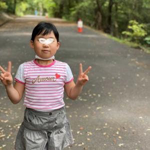唯子さん☆ママの手作り弁当を持って公園へ行ってきました♪
