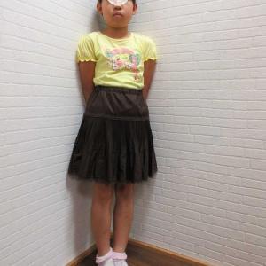 唯子さん☆ピアノ教室でも真面目に頑張っているようです♪